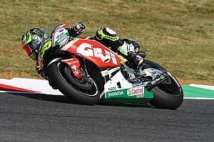 """MotoGP Noticias Crutchlow: """"Me alegro que Pedrosa ya no sea segundo del campeonato"""""""