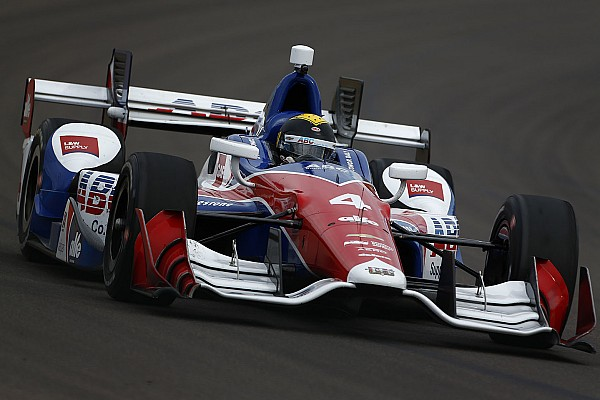 IndyCar 速報ニュース 【インディカー】新体制のA.J.フォイト「開幕戦までテストを重ねる」