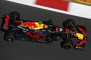 Verstappen calls on Red Bull to