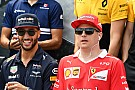 Мнение: почему для Ferrari Райкконен выгоднее Риккардо