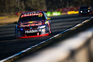Supercars Breaking news Whincup slapped with grid penalty