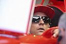 Raikkonen confia que ainda pode vencer corridas e títulos