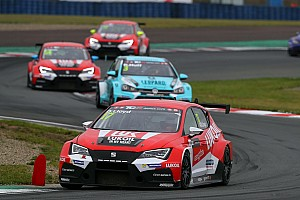 TCR Preview Craft-Bamboo Racing to fight for Teams' Championship lead in Buriram