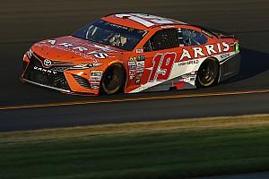 NASCAR Sprint Cup Noticias Daniel Suárez se pone como meta