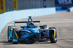 Fórmula E Últimas notícias Buemi simula pista de Montreal em preparação para decisão