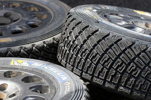 Novità Michelin: al Rally di Finlandia debutta la mescola media per i fondi sterrati