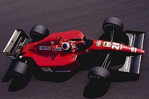 Diaporama - Les Ferrari de Formule 1 depuis 1950