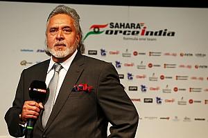 Fórmula 1 Últimas notícias Mallya: Chefe da Renault terá que engolir palavras