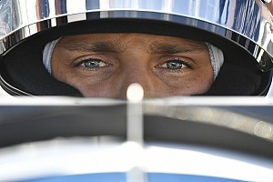 IndyCar Breaking news Chilton confident Carlin can exploit restricted preseason track time
