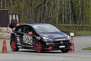Schweizer markenpokale Rennbericht OPC Challenge: Die doppelte Revanche von Thierry Kilchenmann