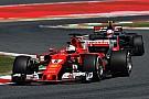 Ferrari тепер більше звертає увагу на суперників — Аррівабене