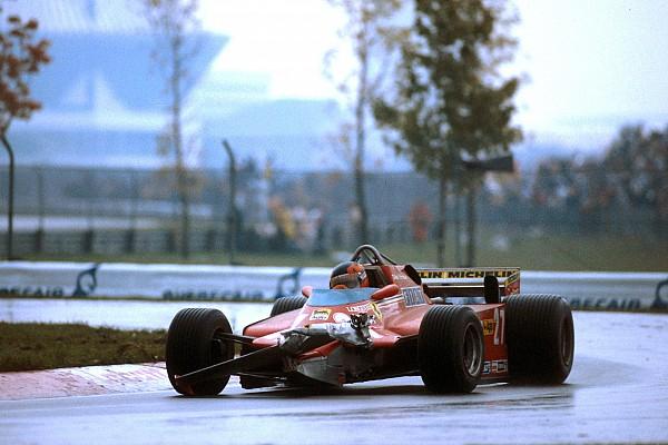 1981 - Jacques Laffite et Gilles Villeneuve s'illustrent au Canada