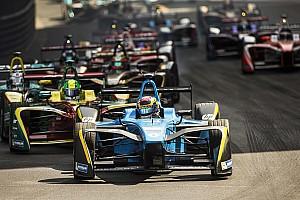 Формула E Аналитика Мнение: почему для автопроизводителей Формула Е лучше Ф1