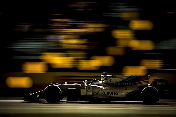 Формула 1 Новость Количество кандидатов на место в Williams сократилось до трех