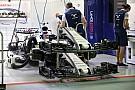 Williams використає нову специфікацію двигуна Mercedes у Сепанзі