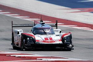 WEC Verslag vrije training WEC Austin: Porsche aan kop in vrije trainingen