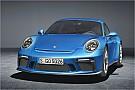 Automotive Porsche stellt Touring-Paket für Modell 911 GT3 vor
