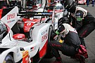 WEC WEC set to allow tyre changes during refuelling