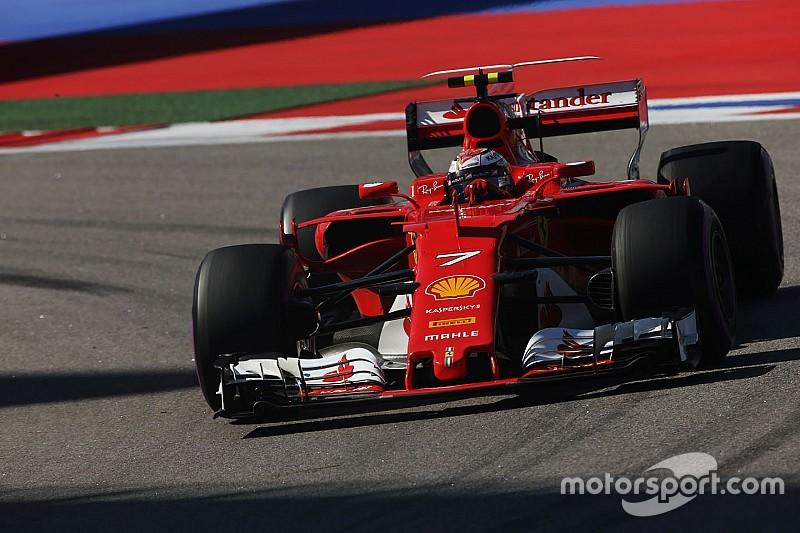 Vettel : Räikkönen mérite mieux que ses résultats actuels