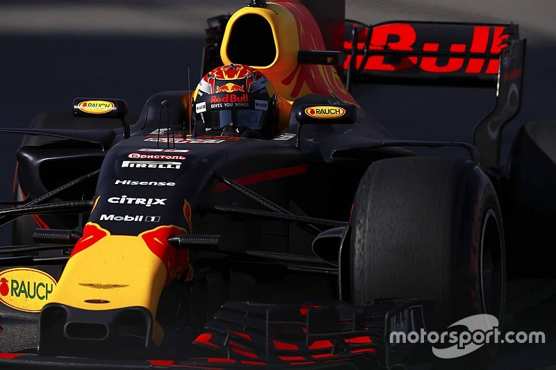 """Verstappen: """"Nem azért vagyok a Forma-1-ben, hogy egy versenyt megnyerjek"""""""