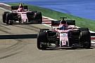 У Force India сподіваються на боротьбу з Red Bull