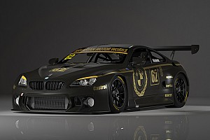 Australian GT Breaking news Aussie BMW throwback livery revealed