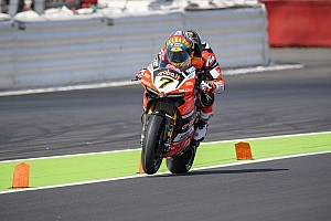 World Superbike Race report Lausitz WSBK: Davies does the double from ninth