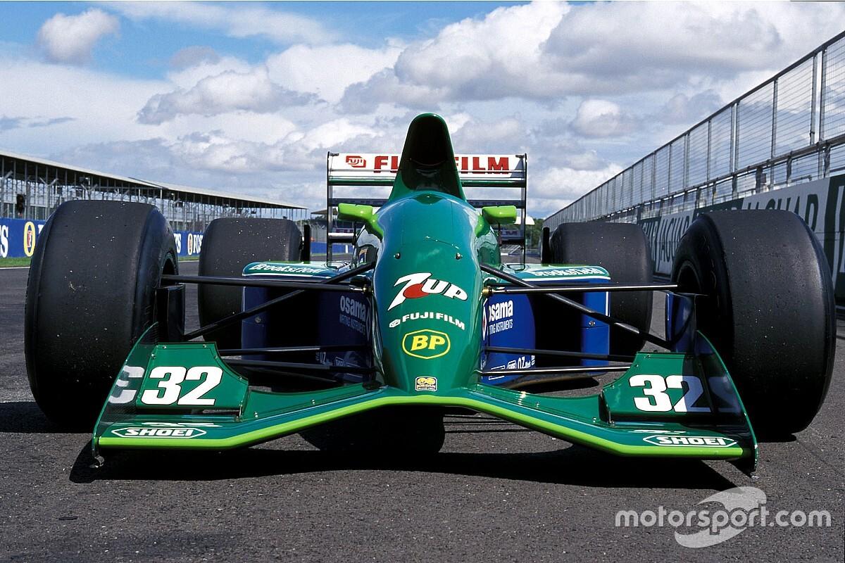 Top 50: los mejores autos de F1 de todos los tiempos