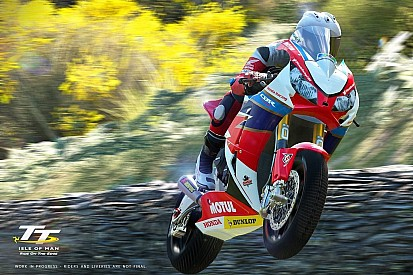 VIDEO: Cuplikan perdana gameplay 'TT Isle of Man: Ride on The Edge'