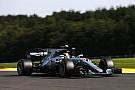 Mercedes zündet Motoren-Ausbaustufe bei F1 in Spa