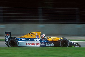 Formel 1 News Autosport International 2018: Ex-F1-Weltmeister Nigel Mansell zu Gast