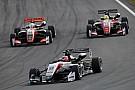 F3 Europe Trois pilotes de plus en F3 Europe