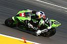 World SUPERBIKE STK1000 Jerez: Reiterberger polede, Toprak 12. sırada