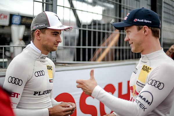 Audi-Kollege über Ekström-Rücktritt: