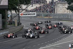 فورمولا 3 الأوروبية أخبار عاجلة دي تي أم ترغب بالحفاظ على الفورمولا 3 كسباقات داعمة للبطولة