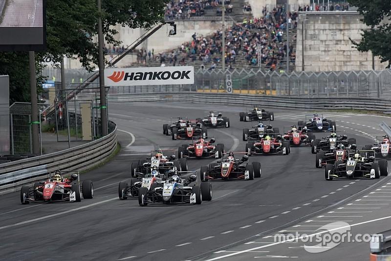 В DTM решили поспорить с Ф1 за гонки Формулы 3