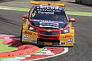 WTCC Coronel says brake problems cost him