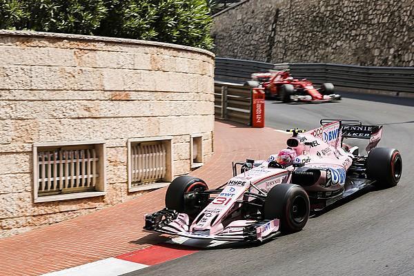 F1 速報ニュース 【F1】タイヤのウォームアップには2周必要? 渋滞も頭痛の種に