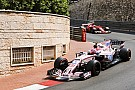 F1 【F1】タイヤのウォームアップには2周必要? 渋滞も頭痛の種に