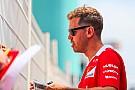 Формула 1 Феттель: Ferrari може завершити 16-річну безпереможну смугу в Монако