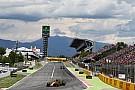 El Circuit de Barcelona supera el medio millón de espectadores en 2017