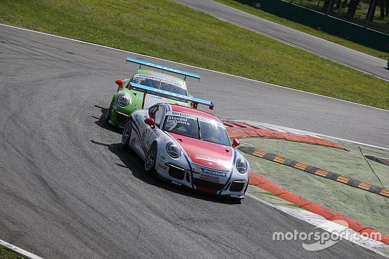 I piloti della Carrera Cup Italia: conosciamo Simone Iaquinta