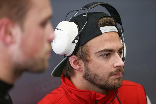Stevens menggantikan Rast di G-Drive untuk balapan Fuji