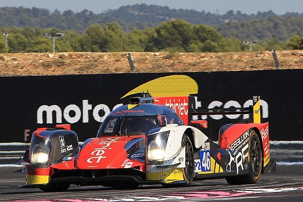 European Le Mans TDSレーシング、2戦連続のポールポジション獲得/ELMS