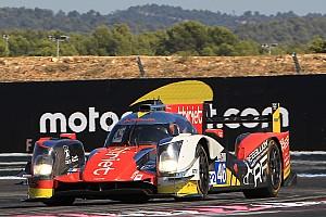 European Le Mans 予選レポート TDSレーシング、2戦連続のポールポジション獲得/ELMS