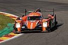 G-Drive dan Berthon berpisah menjelang Le Mans