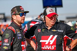 NASCAR Cup Breaking news Three Sprint Cup crew chiefs suspended for Coke 600 infractions