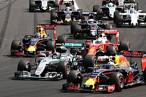 Formula 1 Commentary Opinion: Why fewer rules would make F1 even worse