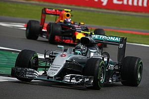 Formula 1 Breaking news Horner: Radio rule decision could set bad precedent for season