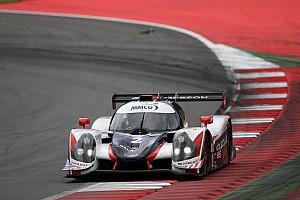 European Le Mans Race report United Autosports scores third consecutive ELMS victory